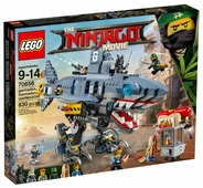 Конструктор LEGO The Ninjago Movie 70656 Гармадон, Гармадон, Гармадон!
