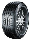 Автомобильная шина Continental ContiSportContact 5 летняя
