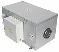 Вентиляционная установка VENTS ВПА 200-3,4-1