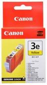 Картридж Canon BCI-3eY (4482A002)