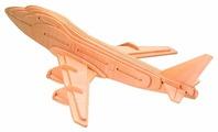 Сборная модель Чудо-Дерево Авиалайнер (P039)