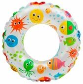 Надувной круг Intex 59241