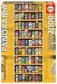 Пазл Educa Panorama Коллекция банок (11053), 2000 дет.