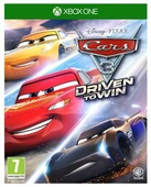 Warner Bros. Cars 3: Driven to Win