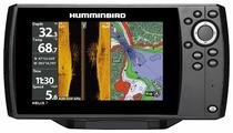 Эхолот Humminbird HELIX 7 CHIRP SI GPS G2