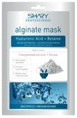 Shary альгинатная маска Экспресс-увлажнение