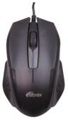 Мышь Ritmix ROM-300 Black USB