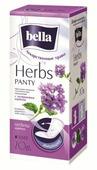 Bella прокладки ежедневные Panty herbs verbena