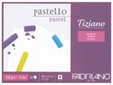 Альбом для пастели Fabriano Tiziano белый 41 х 30.5 см, 160 г/м², 24 л.