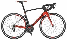 Шоссейный велосипед Scott Foil 20 (2017)