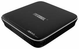 Медиаплеер MECOOL M8S PRO Plus 2Gb+16Gb