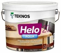 Лак TEKNOS Helo Aqua 20 (2.7 л)
