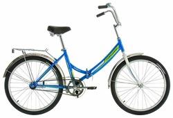 Городской велосипед FORWARD Valencia 1.0 (2017)