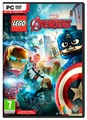 Warner Bros. LEGO Marvel Super Heroes 2