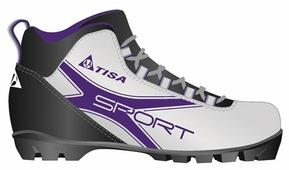 Ботинки для беговых лыж Tisa Sport