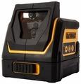 Лазерный уровень самовыравнивающийся DeWALT DW0811-XJ