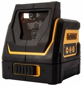 Лазерный уровень DeWALT DW0811-XJ