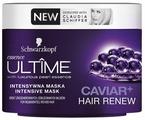 Schwarzkopf Essence ULTIME Caviar+ Интенсивная маска для истощенных и безжизненных волос
