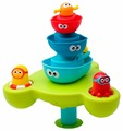 Набор для ванной Yookidoo Пирамидка Веселый фонтан (40115)