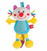 Подвесная игрушка Happy Baby Кот (330360)