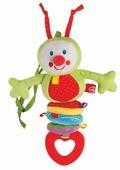 Подвесная игрушка Happy Baby Гусеница (330344)