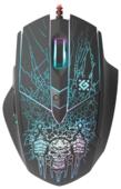 Мышь Defender Doom Fighter GM-260L Black USB