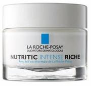 La Roche-Posay Nutritic Intense Riche Питательный крем для лица для глубокого восстановления сухой и очень сухой кожи