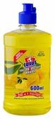 Luxus Professional Средство для мытья посуды Лимон