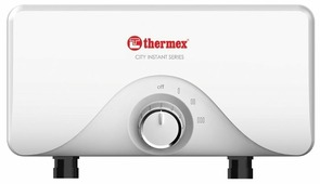 Проточный электрический водонагреватель Thermex City 3500