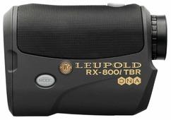 Лазерный дальномер Leupold RX-800i TBR with DNA