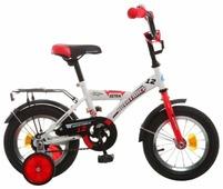 Детский велосипед Novatrack Astra 12 (2018)