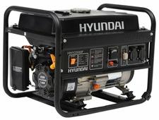 Бензиновый генератор Hyundai HHY 2500F (2600 Вт)