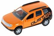 Внедорожник Autotime (Autogrand) Renault Duster тюнинговая версия (49497) 1:38