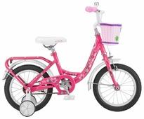 Детский велосипед STELS Flyte Lady 14 Z010 (2018)