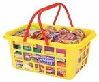 Корзина для покупок Casdon с продуктами (628)
