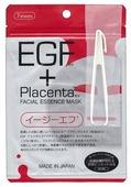 Japan Gals маска Placenta + EGF фактор