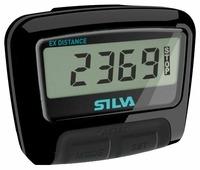 Шагомер SILVA EX Distance