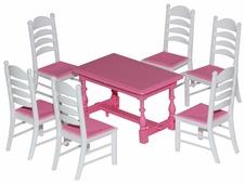 Полесье Набор мебели для кукол №6 (54395)