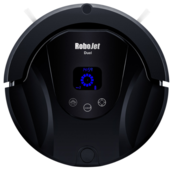 Робот-пылесос Robojet Duel 2