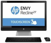 "Моноблок 27"" HP Touchsmart Envy Recline 27-k301nr (K2B45EA)"