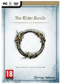 Bethesda Softworks The Elder Scrolls Online: Tamriel Unlimited