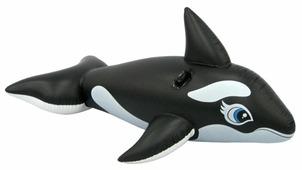 Надувная игрушка-наездник Intex Касатка 58561