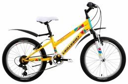Подростковый горный (MTB) велосипед FORWARD Iris 20 (2017)