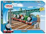 Пазл Step puzzle Томас и его друзья (82154), 104 дет.