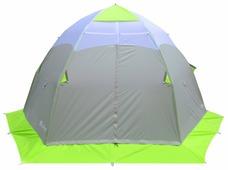 Палатка ЛОТОС 5 для зимней рыбалки