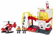 HTI Игровой набор Воздушные спасатели Teamsterz: Air Rescue 1416250