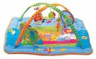 Развивающие коврики Tiny Love Maxi Зоосад 0128002
