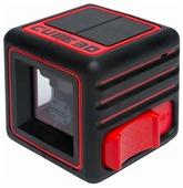 Лазерный уровень ADA instruments CUBE 3D Professional Edition (А00384)