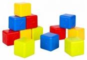 Кубики Росигрушка Азбука 9376