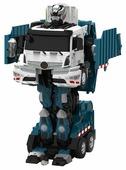 Робот-трансформер 1 TOY Мусоровоз